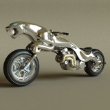 Cool-Motorcycle-Based-On-Famous-Logo-Jaguar-And-Red-Bull-Figure2
