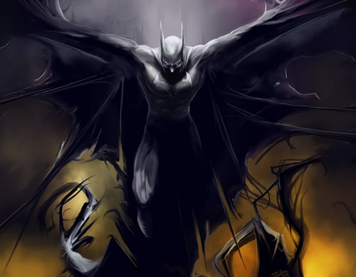 hd wallpaper batman
