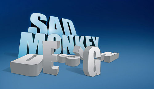 Excellent collection of free photoshop tutorials on 3d text effects.